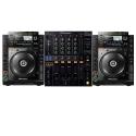 Pioneer DJ Set 2000