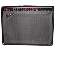 Fender twin gitaar combo
