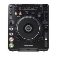 Pioneer CDJ 1000