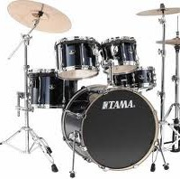 Tama Kit 5-delig drumstel