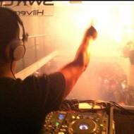 DJ ALEX SWITCH HILVERSUM